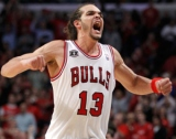 Joakim Noah Named NBA Defensive Player Of The Year…It's About Time